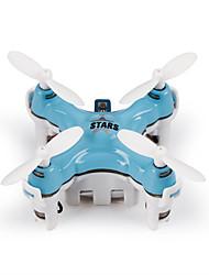 Dron Cheerson CX-Stars 4Kanály 6 Osy 2.4G RC kvadrikoptéra LED Osvětlení / 360 Stupňů Otočka / Varování Při nízkém Stavu BaterieRC