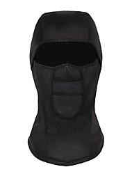 ספורטיבי אופנייים/רכיבת אופניים כובעי גרב עמיד למים / נושם / שמור על חום הגוף / עמיד / עיצוב אנטומי / בטנת פליז / נגד החלקה / מגןספנדקס /