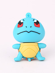 ZP USB2.0 64 gb cartoon tortoise flash drive