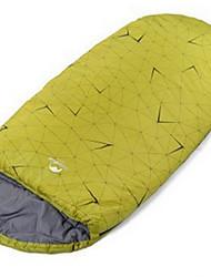 משטח מתנפח שק שינה מלבני יחיד 10 כותנה חלולה 400גרם 180X30 צעידה / קמפינג / לטייל / בתוך הבית / חוץעמיד למים / נשימה / מוגן מגשם / עמיד