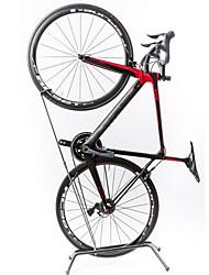 Jezdit na kole Stojánek Horské kolo / Silniční kolo Černá Hliníková slitina / pryž / ocelwheel up