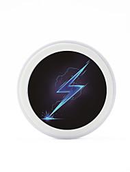 fast Charge Carregador de Base Other 1 porta USB Apenas Charger Para Celular(5V , 2A)