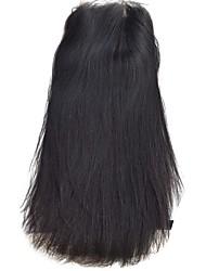 8-24 kant voor pruik zacht sterk duurzaam Zwitserse kant verstelbare elastische bandjes natuurlijke haarlijn onbewerkte brazilian