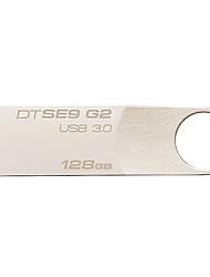 Kingston DTSE9G2 128GB USB 3.0 Flash Drive Digital DataTraveler Metal