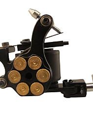 Bobine pour Machine à Tatouer Alliage Doublure et Shader 8 8000-15000