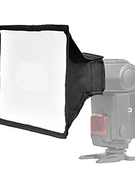Godox   softbox roof flashing light diffusers Photography studio light cover light lambency lamp box cover shoot outside light diffusers mach15*20cm