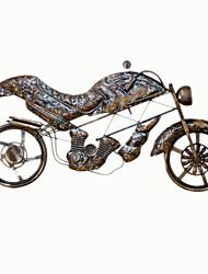 Decoração de Parede metal ferro Tradicional Retro Arte de Parede,1