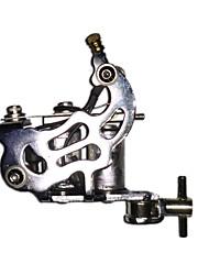 Bobine pour Machine à Tatouer Acier au carbone Doublure et Shader 8 8000-15000