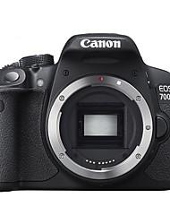 Digitální fotoaparát Vestavěný Blesk Náklon LCD Černá 3.0