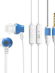 שליטה על עוצמת הקול באיכות גבוהה S800 jtx ב האוזניה לאוזן עבור iPhone ו- Android
