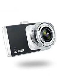 המכונית מקף DVR מצלמת מקליט מצלמה דיגיטלית 3 אינץ 170 תואר לילה לולאה חזון אינפרא אדום רחבת זווית וידאו-senser גרם HD מלא חניה ניטור
