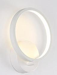 AC 220-240 12 Led Integrado Moderno/Contemporâneo Pintura Característica for LED,Luz Ambiente Arandelas LED Luz de parede