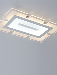 Takplafond ,  Moderne / Nutidig Andre Trekk for LED Dempbar Akryl Stue Soverom Leserom/Kontor Spillerom