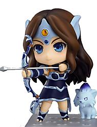 Anime Toimintahahmot Innoittamana Toinen Yuko PVC 10 CM Malli lelut Doll Toy