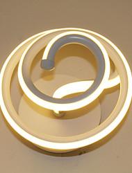 AC 100-240 22 Led Integrado Moderno/Contemporâneo Outros Característica for LED Lâmpada Incluída,Luz Ambiente Arandelas LED Luz de parede
