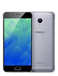 MEIZU m5s 32g M612Q gray  gold silver 5,2 palec 4G Smartphone ( 3GB 32GB Osmijádrový 13 MP )