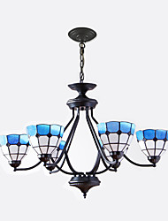צמודי תקרה ,  מודרני / חדיש צביעה מאפיין for LED מתכת חדר שינה חדר אוכל חדר עבודה / משרד מסדרון