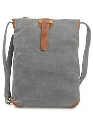 Muchuan 14 palcový počítač taška přes rameno plátno cestovní batoh