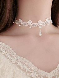 Sweet Lolita Lace Necklace Lolita Accessories