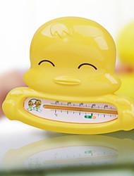 עור מדי חום ידני עמיד במים מדידות פרנהייט / צלזיוס סוללה Plastic