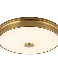 Takmonteret ,  Moderne / Nutidig Tradisjonell / Klassisk Rustikt/hytte Rustik Vintage Kontor/Business Gylden Funktion for LED MetalStue