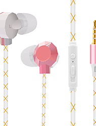 Высокое качество звука jtx в наушниках ушных для телефонов iphone и android