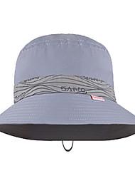 לנשים כובע נושם עמיד עמיד לאבק נוח כותנה מחנאות וטיולים דיג כושר גופני מירוץ ריצה