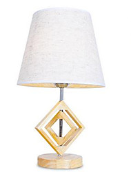 40 Modern/Contemporary Table Lamp , Feature for LED Eye Protection , with Other Use On/Off Switch Switch