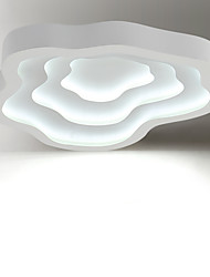 Takplafond ,  Moderne / Nutidig galvanisert Trekk for LED Metall Stue Soverom Spisestue Kjøkken Leserom/Kontor