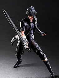 Anime Action Figures Inspired by Final Fantasy Noctis Lucis Caelum PVC 27 CM Model Toys Doll Toy