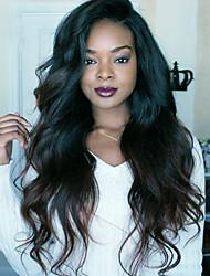 150% Density Full Lace Human Hair Wigs For Women Brazilian Human Hair Wigs Body Wave  Wig