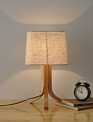 Fabric Table Lamp  Feature for Eye Protection  with Other Use On/Off Switch Switch