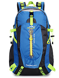 40 L Hiking & Backpacking Pack Camping & Hiking Climbing Rain-Proof Dust Proof Multifunctional Others
