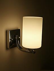 e27 moderne / moderne maleri funktion for ledambient lys væg sconces væglampe