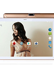 K107 10,1 tommer Android Tablet (Android 5.1 1280*800 Quad Core 1GB RAM 16GB ROM)
