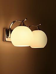 E27 caractéristique de la peinture moderne / contemporaine pour appliques murales LEDambient