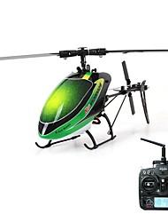 Walkera Helicóptero com CR 6 Canais 6 Eixos 5.8G - Plástico