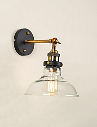 AC 85-265 60 E27 Modern/Contemporary Traditional/Classic Rustic/Lodge Country Electroplated Feature for LED,Downlight Wall SconcesWall