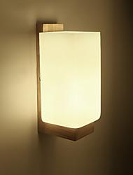 e27 moderne / moderne maleri funktion for øje protectionambient lys væg sconces væglampe