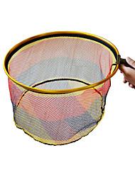 Tutma Ağlar 40 m Multifunkční Kov Nylon Obecné rybaření