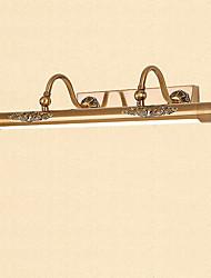 AC 100-240 11 integrierte LED Modern/Zeitgemäß Traditionel/Klassisch Rustikal/Ländlich Vintage Antikes Messing Eigenschaft for LED Birne