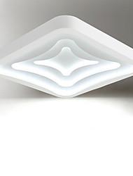 Takmonteret ,  Moderne / Nutidig Galvaniseret Funktion for LED Metal Stue Soveværelse Spisestue Køkken Læseværelse/Kontor