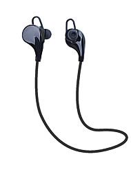 Cuffie avricolari senza fili di cuffia avricolare del v4.1 di auricolari qx-01sport per iphone7 samsung s8