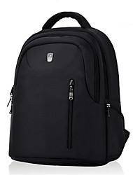Hosen hs-361 15 palcový taška na laptop unisex nylon voděodolná prodyšná ramenní taška obchodní balíček pro ipad počítač a tablet pc