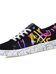 נעלי הספורט יוניסקס באביב נופל נוחות זוג נעליים
