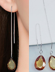Hoop Earrings Basic Copper Jewelry For Special Occasion Congratulations Gift Bikini 1 pair