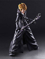Anime Action Figures geinspireerd door Kingdom Hearts Cosplay PVC CM Modelspeelgoed Speelgoedpop