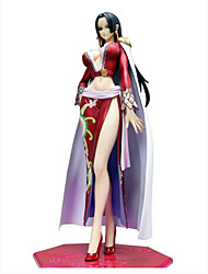 Anime Action Figures geinspireerd door One Piece Cosplay PVC CM Modelspeelgoed Speelgoedpop