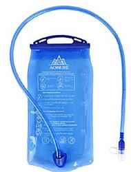 ABS בקבוק מים יחיד קמפינג רכיבה על אופניים טיולי טבע חוץ