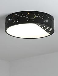 צמודי תקרה ,  מודרני / חדיש צביעה מאפיין for LED מתכת חדר שינה חדר אוכל מטבח חדר ילדים